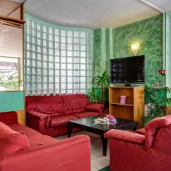 Hotel Aiglon интерьер отеля фото 2