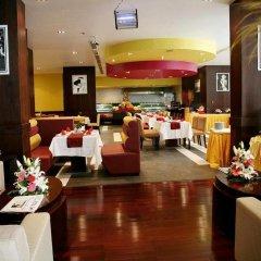 Parkside Suites Hotel Apartment гостиничный бар