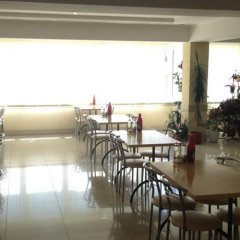 Гостиница Paluba Guest House питание
