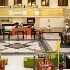 Гостиница Кортъярд Марриотт Москва Центр питание фото 3