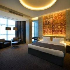 Отель Република комната для гостей фото 6