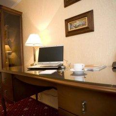 Гостиница Тагил удобства в номере фото 2