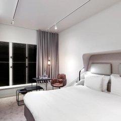 Отель Herman K Дания, Копенгаген - отзывы, цены и фото номеров - забронировать отель Herman K онлайн комната для гостей фото 3