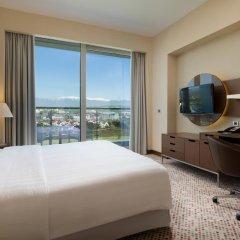Отель Radisson Blu Resort & Congress Centre, Сочи 5* Стандартный номер