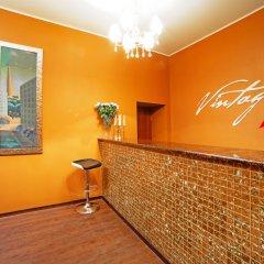 Гостиница Винтаж интерьер отеля