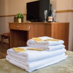 Отель Экспресс-Отель Улучшенный номер фото 6
