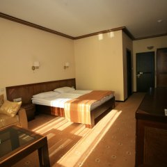 Гостиница Гала Плаза комната для гостей фото 4