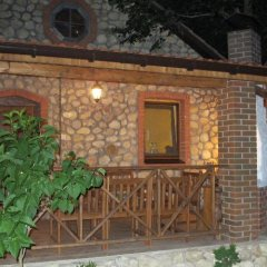 Гостиница Kalendia вид на фасад