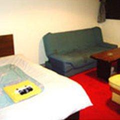 Oita Cathay Hotel Ойта комната для гостей