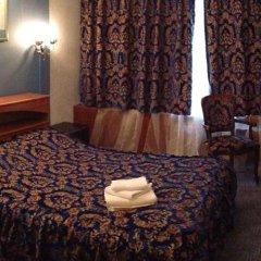 Гостиница Ист-Вест интерьер отеля фото 3