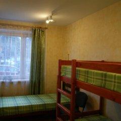 Гостиница Меблированные комнаты Благовест Стандартный семейный номер с различными типами кроватей фото 2