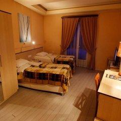 Aquatek Hotel комната для гостей фото 7