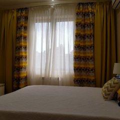 Гостиница Плутус 3* Стандартный номер с различными типами кроватей фото 6