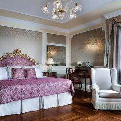 Отель Luna Baglioni 5* Полулюкс фото 3