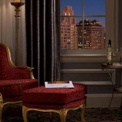 Millennium Biltmore Hotel 4* Люкс с различными типами кроватей