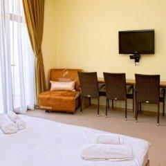 Арт Отель Коктебель комната для гостей фото 2