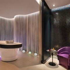 Отель W Dubai The Palm Дубай спа фото 4