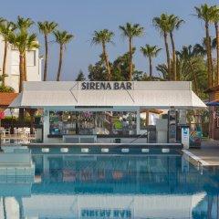 Отель Cavo Maris Beach Кипр, Протарас - 12 отзывов об отеле, цены и фото номеров - забронировать отель Cavo Maris Beach онлайн фото 28
