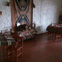 Отель Tonratun питание