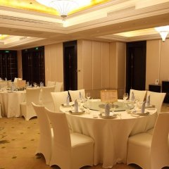 Boyue Shanghai Hongqiao Airport Hotel фото 2