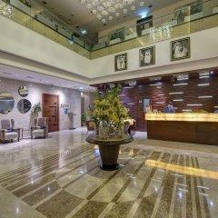 Grandeur Hotel Дубай интерьер отеля фото 2