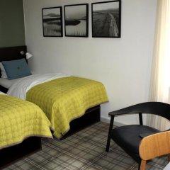 Ibsens Hotel 3* Номер Large с различными типами кроватей фото 2