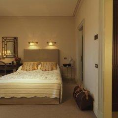 Hotel De Russie 5* Классический номер с двуспальной кроватью фото 2