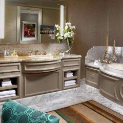 Отель Bellagio 5* Апартаменты с различными типами кроватей фото 3