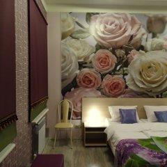 Мини-отель Кубань Восток комната для гостей фото 3
