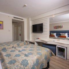Orange County Resort Hotel Kemer - All Inclusive 5* Стандартный номер с различными типами кроватей фото 2