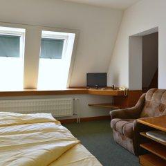 Hotel BESTAR Млада-Болеслав комната для гостей