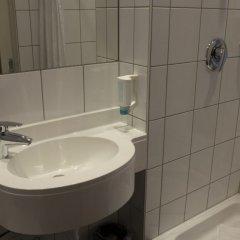 Отель Hotelissimo Haberstock Мюнхен ванная