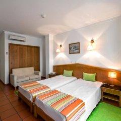 Отель Colina do Mar 3* Номер категории Эконом с различными типами кроватей