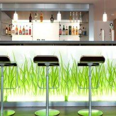 Отель Ibis Budget Munchen City Sud Мюнхен гостиничный бар