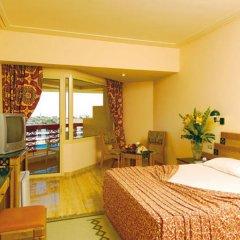 Отель Sindbad Aqua Hotel & Spa Египет, Хургада - 8 отзывов об отеле, цены и фото номеров - забронировать отель Sindbad Aqua Hotel & Spa онлайн комната для гостей фото 11