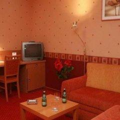 Отель Blues Hotel Польша, Познань - отзывы, цены и фото номеров - забронировать отель Blues Hotel онлайн удобства в номере