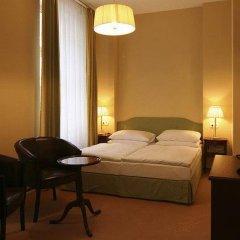 Отель Pension Quisisana Австрия, Вена - отзывы, цены и фото номеров - забронировать отель Pension Quisisana онлайн комната для гостей
