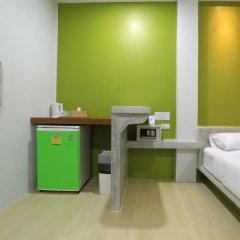 Good Dream Hotel удобства в номере фото 2