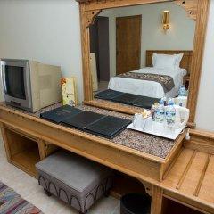 Отель SUNRISE Garden Beach Resort & Spa - All Inclusive Египет, Хургада - 9 отзывов об отеле, цены и фото номеров - забронировать отель SUNRISE Garden Beach Resort & Spa - All Inclusive онлайн удобства в номере