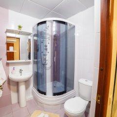 Сити Отель ванная