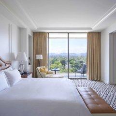 Отель Waldorf Astoria Beverly Hills 5* Люкс фото 5