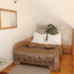 Гостиница Алмаз Стандартный номер с двуспальной кроватью фото 9