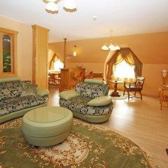 Гостиница Татьяна 3* Апартаменты с различными типами кроватей