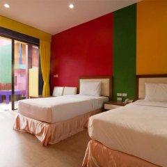 Отель Xanadu Beach Resort комната для гостей фото 6