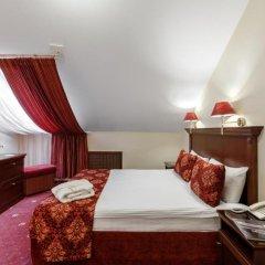 Клуб Отель Корона 4* Стандартный номер с различными типами кроватей