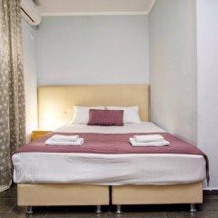 Отель Родос Стандартный номер фото 7