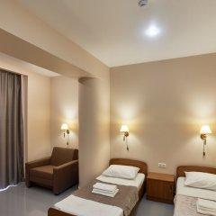 Гостиница Art 3* Стандартный номер с различными типами кроватей фото 8