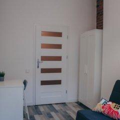 Апартаменты Wschodnia Номер категории Эконом с различными типами кроватей фото 10