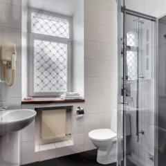 Гостевой Дом Рублевъ ванная