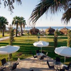 Отель Crystal Tat Beach Resort Spa фото 2